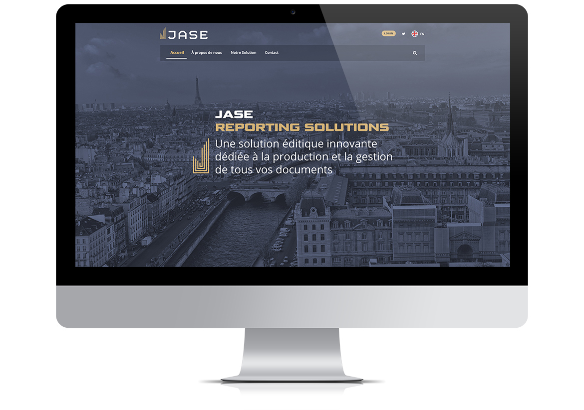 JASE Reporting Solutions